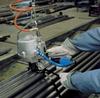 Pneumatic Pusher Bar Tool 1590 lbs Tens -- CR-24 A/HV 19MM - Image