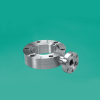 Special Purpose Flange -- CF 275 Double-Sided Flange w/ Side CF133
