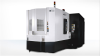 Horizontal Machining Center 4 Axis -- a82