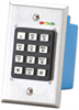 Entry-Guard™ Keypad -- ETG-KP - Image