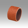 3M Cubitron 747D Coated Ceramic Spiral Band - 60 Grit - 3/4 in Width - 1 in Diameter - 20305 -- 051141-20305 - Image
