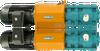 Hansen P4 UniMiner Gear Unit