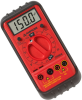 Equipment - Multimeters -- CR50A-ND