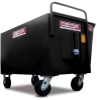 Heavy Duty Industrial Cart -- 244 Series