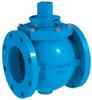 Plug Valve 54-4 Flo-E-Centric® with Operating 2'' Nut // -- 54-4 Flo-E-Centric® -Image
