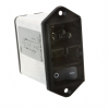Power Entry Connectors - Inlets, Outlets, Modules -- 486-1294-ND -Image
