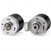 Lika Compact and Robust Absolute Rotary Encoder -- MS41
