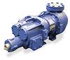 Screw Compressors (Bare shaft) -- Howden XRV oil-injected screw compressors