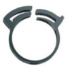 Hose & Tubing Clamps - Plastic Hose Clamps -- THC25A