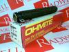 OHMITE C300K20R ( RESISTOR, POWER, 20 OHM, 300W, 10 PERCENT ; PRODUCT RANGE:280 SERIES; RESISTANCE:20OHM; POWER RATING:300W; RESISTANCE TOLERANCE: 10 PERCENT ; VOLTAGE ) -Image