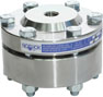 Standard Pressure Welded Diaphragm Seal -- Type 30