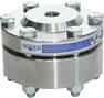 Standard Pressure Welded Diaphragm Seal -- Type 30