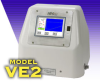 Mass Extraction (Vacuum) Leak Testing -- Model VE2