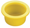 WW Series (Tapered Caps & Plugs with Wide, Thick Flanges) -- WW-12X -Image