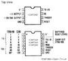 8-Bit Binary, Programmable, RC Timer Counter -- ICM7240