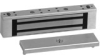 Electromagnetic Door Locks for Swinging Doors on Small Enclosures -- 8375 Surface MicroMag®