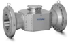 5-beam Ultrasonic Flowmeter for Custody Transfer of Liquid Hydrocarbons -- ALTOSONIC V - Image
