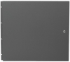 10RU Steel Front Door for Desk Top Cabinets -- 70269 -- View Larger Image