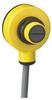BANNER ENGINEERING - T18RW3FF100Q1 - Photoelectric Sensor -- 561150 - Image