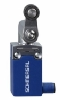 Compact Safety-Rated Limit Switch -- PS116