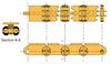 Flat Top Chain