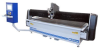 CNC WaterJet Cutting System -- MultiCam 3000 Series