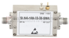 3 dB NF, 2 GHz to 18 GHz, Low Noise Broadband Amplifier with 15 dBm, 33 dB Gain and SMA -- SLNA-180-33-30-SMA -Image