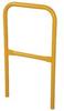 Dock Safety Railings -- HVDKR-2 - Image