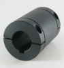 Precision 1-Piece Clamp-Type Sleeve Couplings -- 5L008008KPSC
