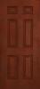 Design-Pro Fiberglass All Panel Exterior Door Series