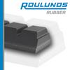 Industrial Transmission Belts -- ROFLEX-X -- View Larger Image