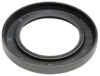 Rubber Covered Single Lip Shaft Seal with Spring -- 40X62X7HMS5RG - Image
