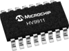 Backlight LED Drivers Product Family -- HV9911