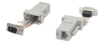 StarTech.com DB9 to RJ45 Modular Adapter -- GC98MF