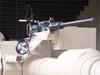 HML-5-PGM 24 Volt Permanent Gun Mount Spotlight -- HML-5-PGM