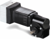 22B/FV-D and 22B/FV-Z Series INTEGRAmotor BLDC Parallel Shaft Gearmotor -- Model N3762-Image