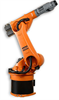 Medium Payload 6-Axis Articulated Robots -- KR 60-3 F