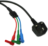 Electrical Installation Tester Accessories -- 1347980