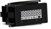 8 Digit Self Powered Electronic LCD Counter -- 6300 Series - Image