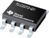 Advanced LinCMOS(TM) Rail-to-Rail Operational Amplifiers -- TLC2272-Q1