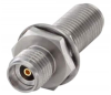 Coaxial Connectors (RF) - Adapters -- 02K621-K00S3-ND - Image