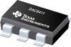 DAC8411 16bit, Single Channel, 80uA, 2.0V-5.5V DAC in SC70 Package -- DAC8411IDCKRG4