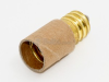 Candelabra Socket Extender -- E318