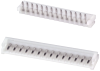 Rectangular Connectors - Headers, Male Pins -- 455-1637-ND -Image