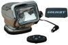 Golight Stryker GL-3106-M Wireless Remote Control Spotlight -Dash Mount Control - Magnetic -- GL-3106-M
