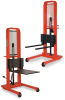 Hand-Crank Mechanical Stacker -- MVF74