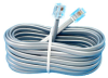 AIM Modular Telephone Cable -- 32-1434 - Image