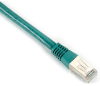 15FT Green CAT6 400MHz Patch Cable F/UTP CM Solid RJ-45 -- EVNSL0607MS-0015 - Image