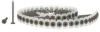 SENCO #6 x 1-5/8 In. Collated Drywall to Wood Screw -- Model# 06A162P