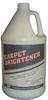 Carpet Brightener - Gal. -- 581 -- View Larger Image